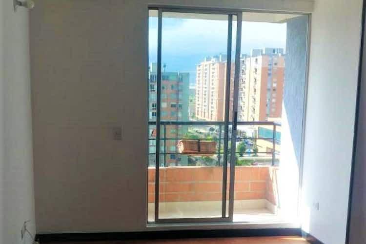 Portada Apartamento En Hayuelos,Modelia, 54,9 mts2-3 Habitaciones
