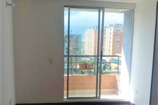 Apartamento en venta en Hayuelos de 54m² con Zonas húmedas...