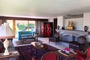 Casa en venta en Bosque de las Lomas, Miguel Hidalgo 885 m²