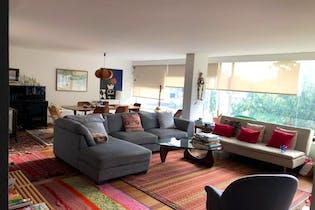 Apartamento en venta en Chicó Reservado de 170m²