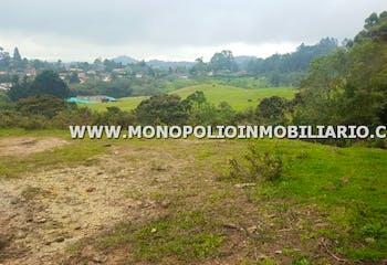 Lote en venta en Loma Del Escobero de 6400m²