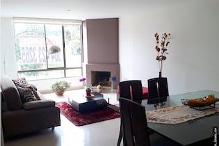 Apartamento en venta en Contador de 87m²