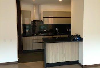 Apartamento en venta en Chico de 3 habitaciones