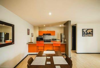 Departamento en venta, Condesa 100 m² con ascensor