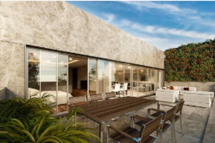 Portada Anatolia Residences, último departamento en venta en Polanco III Sección