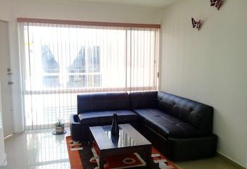 Departamento en venta en Avante, Coyoacán con balcón