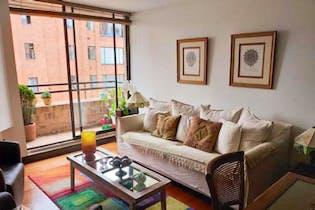 Apartamento en venta en Puente Largo 96m² con Balcón...