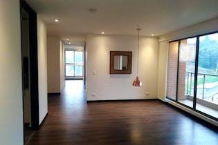 Apartamento en venta en Barrio Colina Campestre con acceso a Gimnasio
