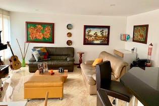 Apartamento en venta en Rincón Del Chicó de 140m² con Solarium...