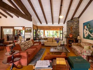 Casa en venta en Tres Puertas de 2 hab. con Jardín...