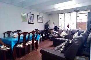 Casa en venta en Bonanza de 4 alcobas