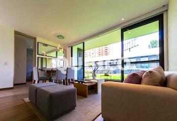 Apartamento En Bogota Colina Campestre I Y II Etapa, con 2 habitaciones