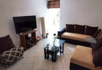 Departamento en venta en col. Romero de Terreros, Coyoacán con balcón