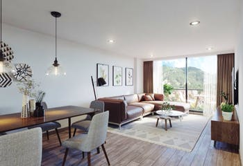 Ubik 140, Apartamentos en venta en Contador de 1-3 hab.