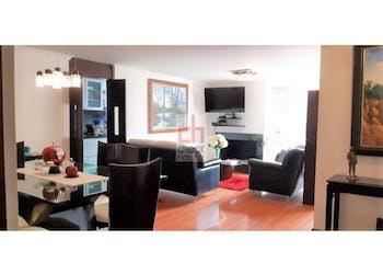 Apartamento en venta en Santa Bárbara Oriental de 3 habitaciones