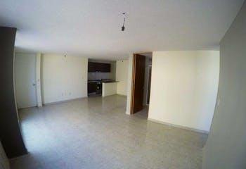 Departamento en venta San Francisco Culhuacán, Coyoacán