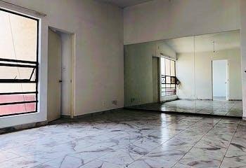 Departamento en venta 81 m2 en Pueblo La Candelaria, Coyoacán