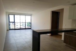 Departamento en venta en Bajío Condesa, 100 m² con balcón