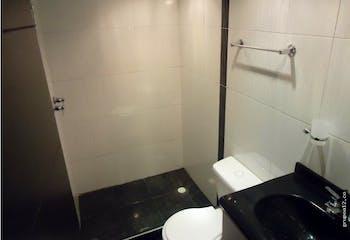 Apartamento en venta en Hayuelos de 76m² con Gimnasio...
