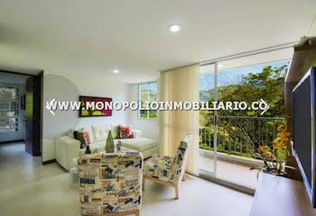 Apartamento En Venta - Sector La Tablaza, La Estrella Cod: 16292