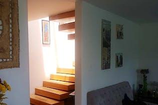Casa en Venta Ampliación Alpes, Álvaro Obregón 255 m2 en 2 niveles