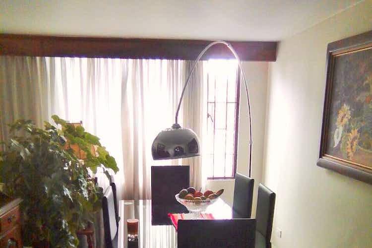 Portada Apartamento en Cedritos, con 2 habitaciones.