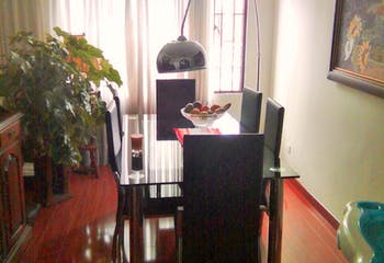 Apartamento en venta en Barrio Cedritos, 75m² con Solarium...