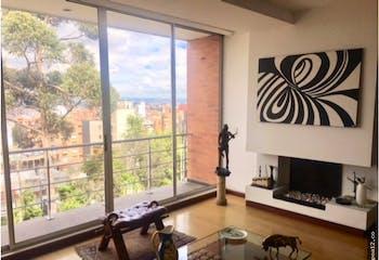 Apartamento en Bosque Calderon, Chapinero con dos alcobas