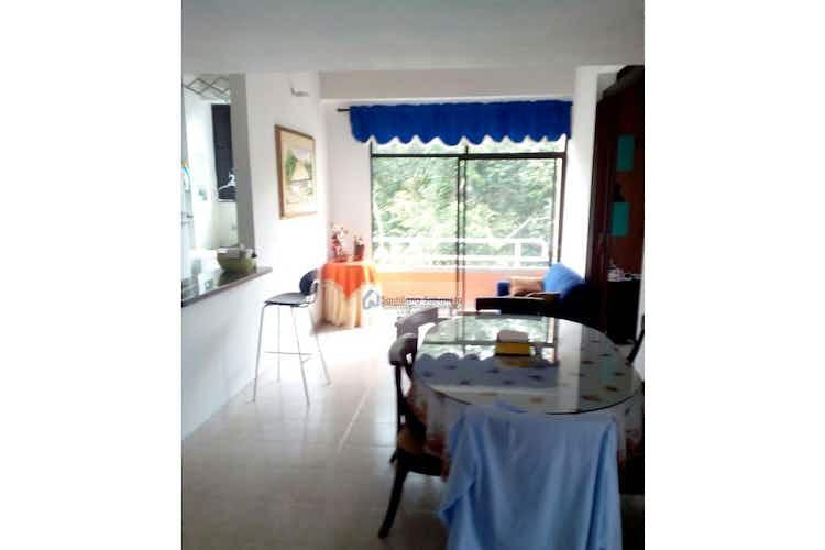 Portada Apartamento en Calasanz, Medellin - Tres alcobas