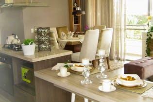 Apartamento en venta en Los Mártires de 3 habitaciones