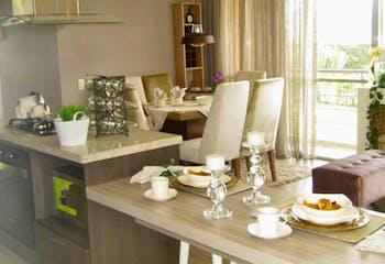 Apartamento en venta en Los Mártires de 97m² con Piscina...