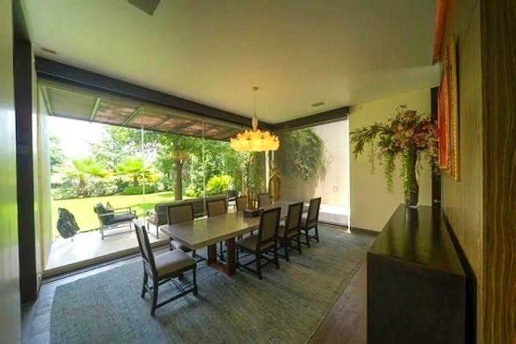 Portada Casa en venta en Bosque de las Lomas, 705 m² con alberca