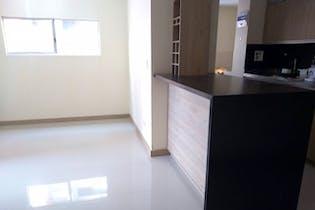 Madera Fina, Apartamento en venta de 3 alcobas