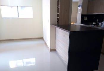 Madera Fina, Apartamento en venta 65m² con Gimnasio...