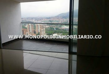 Apartamento en venta en Santa María De Los ángeles, 120m² con Piscina...