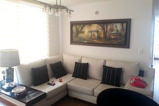 Apartamento En Bogota - Castilla, cuenta con tres habitaciones