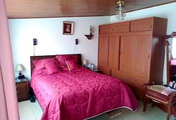 Casa en Milenta, Puente Aranda, Tres alcobas
