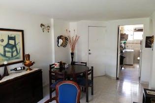 Apartamento En Venta En Bogota Portales Del Norte, Con 2 Habitaciones-49.44mt2
