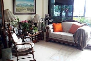 Departamento en Prado Churubusco, Coyoacán  en dos plantas.