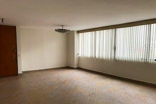 Departamento en venta en Condesa 138 m²