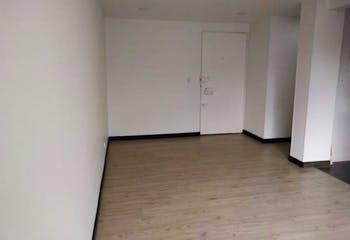 Apartamento en venta en El Toberìn de 2 habitaciones