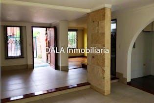Casa en Chía, Cundinamarca, 3 Habitaciones- 128m2.