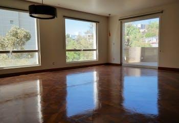 Departamento en venta en Lomas de Bezares, 309 m² con terraza