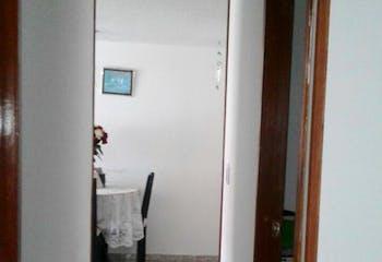 Apartamento en venta en Barrio El Tintal con acceso a Jardín