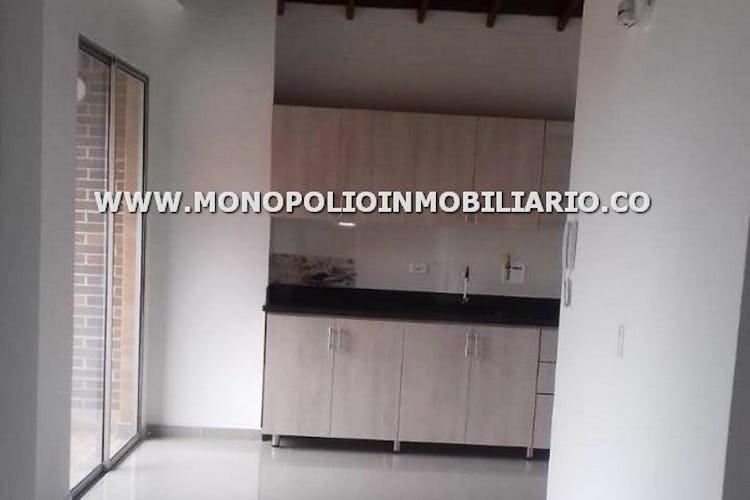 Portada Apartamento en Rosales-Belén, con 3 Alcobas - 125 mt2.