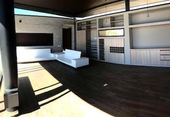 Casa en Tenjo, El Estanco - 183mt, dos alcobas, terraza