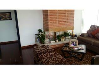 Apartamento en venta en Chicó Reservado de 2 habitaciones