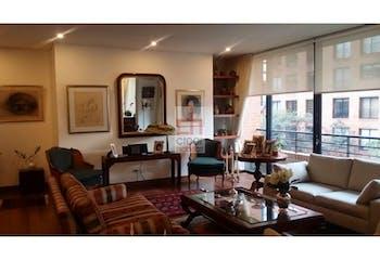 Apartamento en venta en Los Rosales, Con 3 habitaciones-192mt2