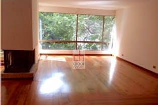 Apartamento en el Retiro, Bogota, Con 3 Habitaciones-151mt2