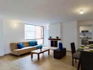 Apartamento en venta en Barrio Cedritos 96m²